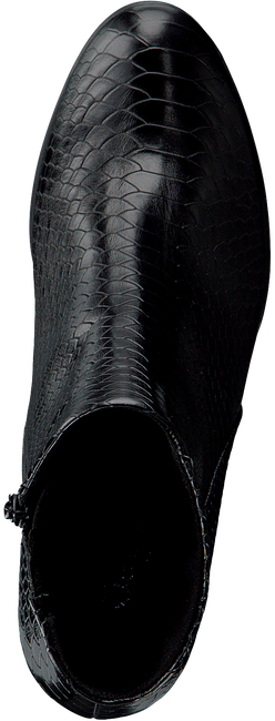 Schwarze GABOR Stiefeletten 865  - large