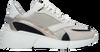 Beige VIA VAI Sneaker low CELINA JAE  - small