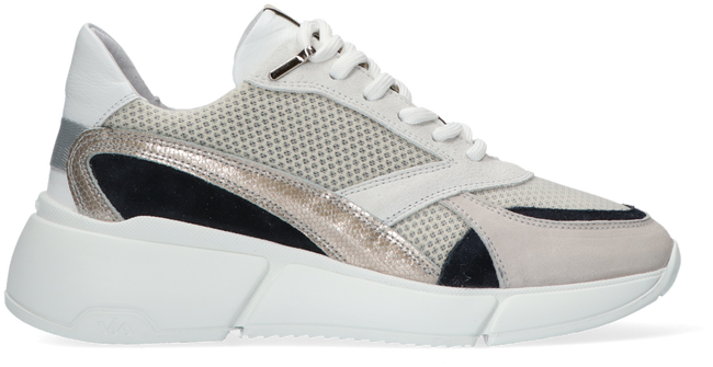 Beige VIA VAI Sneaker low CELINA JAE  - large