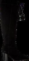Schwarze ROBERTO D'ANGELO Hohe Stiefel EVE  - medium