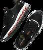 Schwarze BJORN BORG Sneaker low X500 DCA K  - small