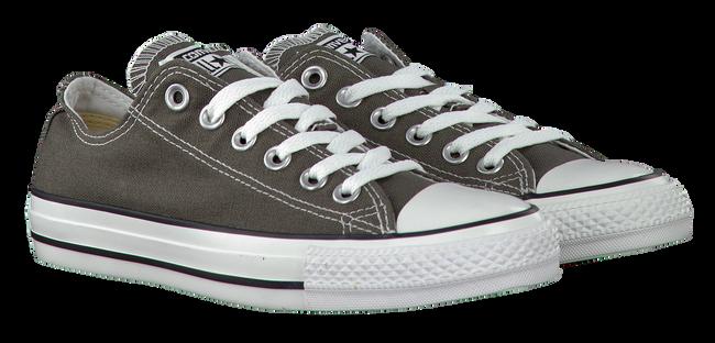 Graue CONVERSE Sneaker CHUCK TAYLOR ALL STAR OX WOMEN - large