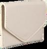 Weiße HVISK Portemonnaie WALLET  - small