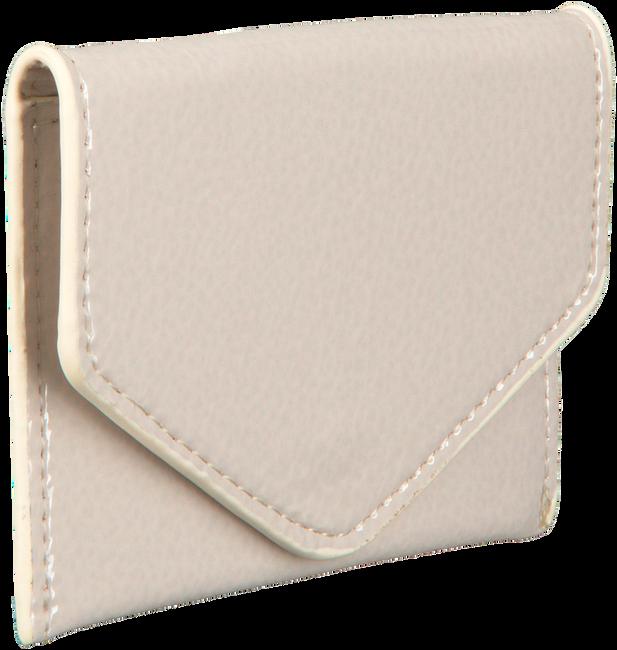 Weiße HVISK Portemonnaie WALLET  - large
