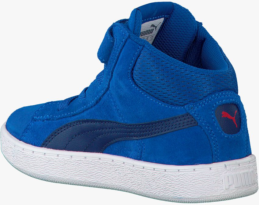 Blaue PUMA Sneaker PUMA 1948 MID V - larger