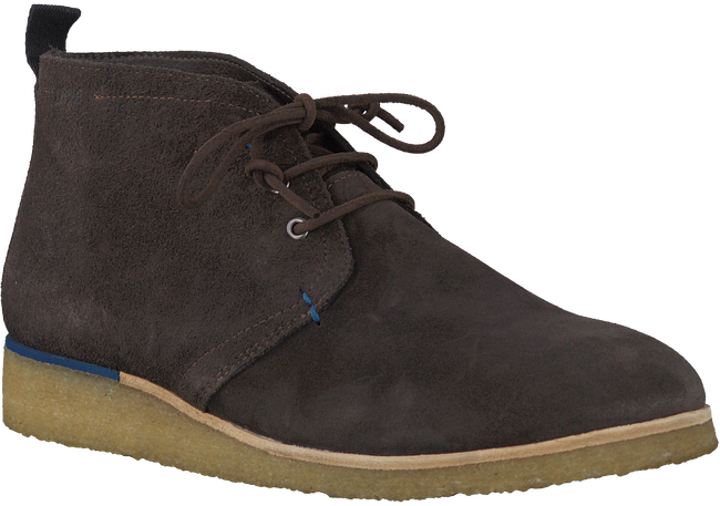 Braune GREVE Ankle Boots MS2860 - large