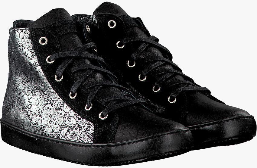 Schwarze OMODA Sneaker 1079 - larger