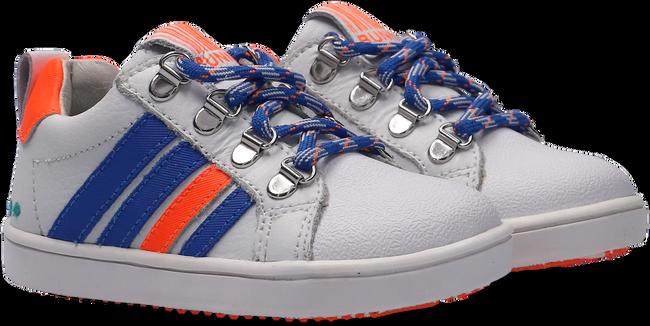 Weiße BUNNIES JR Sneaker low PUK PIT  - large