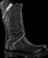 Schwarze A.S.98 Hohe Stiefel 259373  - medium