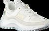Weiße CALVIN KLEIN Sneaker ULTRA  - small