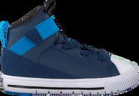 Blaue CONVERSE Sneaker CHUCK TAYLOR HIGH STREET KIDS - medium
