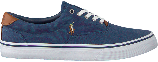 Blaue POLO RALPH LAUREN Sneaker THORTON  - large