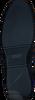 Blaue HUGO Schnürschuhe 50407672  - small