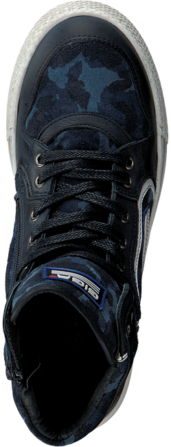 Blue GIGA shoe 6891  - large