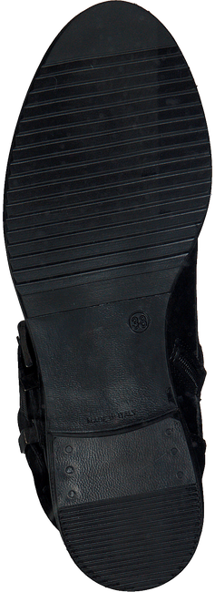 Schwarze OMODA Biker Boots 166K SOLE KIRA - large