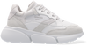 Weiße COPENHAGEN STUDIOS Sneaker low CPH555  - small