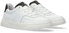 Weiße HIP Sneaker low H1706  - small