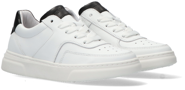 Weiße HIP Sneaker low H1706  - large