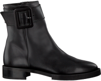 Schwarze PERTINI Stiefeletten 30149  - medium