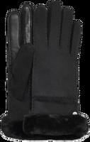 Schwarze UGG Handschuhe 17371  - medium