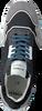 Schwarze WOMSH Sneaker low RUNNY  - small