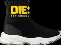 Schwarze DIESEL Sneaker high S-SERENDIPY SO MID YO  - medium