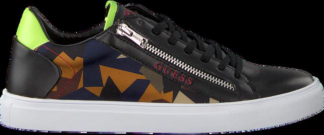 Gelbe GUESS Sneaker LUISS  - large