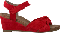 Rote CA'SHOTT Sandalen 23073  - medium