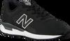 Schwarze NEW BALANCE Sneaker KV005 - small