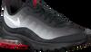 Schwarze NIKE Sneaker AIR MAX INVIGOR MEN  - small