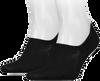 Schwarze TOMMY HILFIGER Socken TH MEN FOOTIE - small