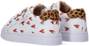 Weiße SHOESME Sneaker low SHOESME  - small