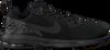 Schwarze NIKE Sneaker NIKE AIR MAX MOTION LW - small