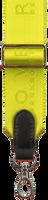 Grüne BECKSONDERGAARD Taschenriemen BECKI LOGO STRAP  - medium