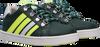 Grüne BUNNIES JR Sneaker low PUK PIT  - small