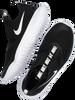 Schwarze NIKE Sneaker low FLEX RUNNER (GS)  - small