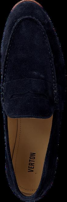Blaue VERTON Loafer 9262  - large