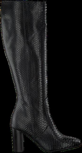 Schwarze NOTRE-V Hohe Stiefel AH201  - large