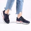 Blaue PUMA Sneaker RS-0 TROPHY  - small
