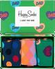 Grüne HAPPY SOCKS Socken GIFT PACK  - small