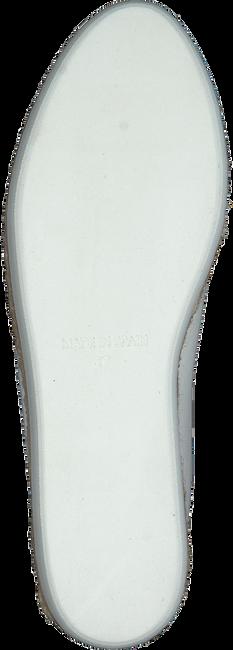 Weiße ROBERTO D'ANGELO Schnürschuhe NEPAL  - large