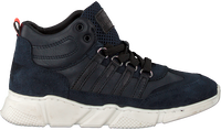 Blaue TON & TON Sneaker TORONTO  - medium