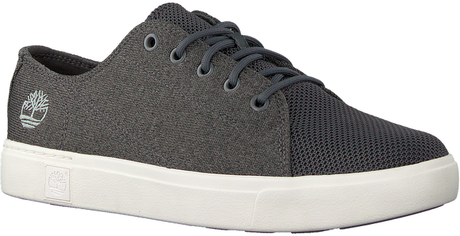 Graue TIMBERLAND Sneaker low AMHERST FLEXI KNIT OX  - large