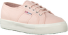Rosane SUPERGA Sneaker 2730 - small