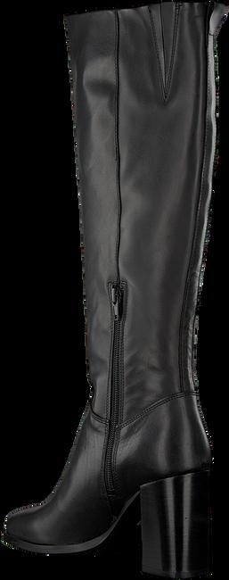 Schwarze OMODA Hohe Stiefel 6025  - large