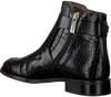 Schwarze PERTINI Stiefeletten 182W15184C6 - small