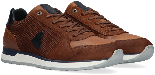 Cognacfarbene GAASTRA Sneaker low KAI PRISMA  - large