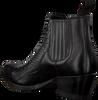 Schwarze SENDRA Chelsea Boots LIA - small