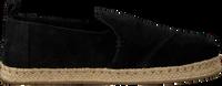 Schwarze TOMS Espadrilles DECONSTRUCTED ALPARGATA W - medium