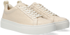 Beige VAGABOND Sneaker low ZOE PLATFORM  - small